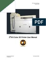 09524 Z810T3 User Manual Rev B