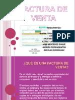 Diapositivas Factura de Venta (1)