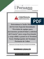Separata Especial Normas Legales 21-07-2014 [TodoDocumentos.info]