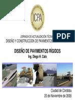 Pav Rigidos