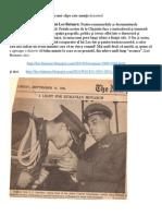 14 Septembrie 1946- Sluga Si Stapanul