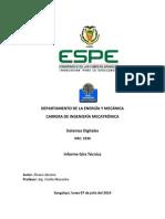 Informe Giratécnica 6toSemestre JácomeÁlvaro