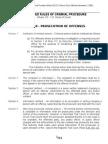 Revised Rules on Criminal Procedure