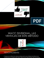 Presentacion.pros.Contras.wacc.Divisional.