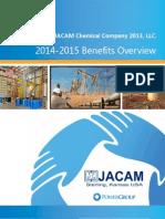 jacam benefit overview 2013 llc 2014 2015 benefit year