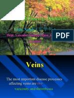 Peripheral Vascular Disease(3)