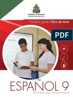 Espanol 9 Alum No