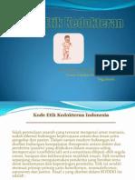 Kode Etik Kedokteran