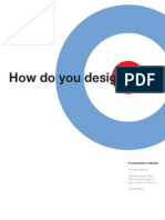 How do you design (design-process)