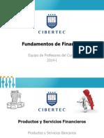 Unidad 6 - Productos y Servicios Bancarios