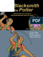 Blacksmith and Potter - iskcondesiretree