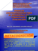 metacognicion