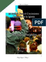 El Secreto para el Crecimiento Continúo de la Iglesia