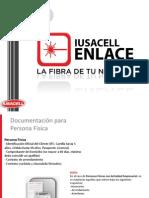 Oferta Comercial Iusacell Enlace 2013
