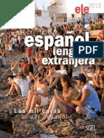 Catálogo ELE 2013