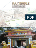 LINGRAJ TEMPLE BHUBNESHWAR