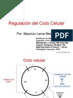 CES_MM_2009_01_RegulaciónDelCicloCelular