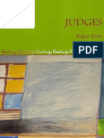 (Readings_ a New Biblical Commentary) Roger Ryan-Judges (Readings, A New Biblical Commentary)-Sheffield Phoenix Press Ltd (2007)
