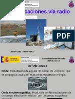 Comunicaciones Radio