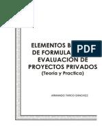 Libro Proyectos Armando Tarco Sanchez