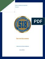 Estudio Del Sector Azucarero, Referido a 2011-06