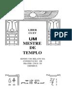Liber CLXV - Um Mestre de Templo pt-br.pdf