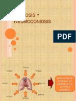Silicosis y Neumoconiosis (2)