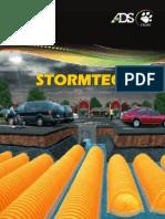 Catalogo StormTech Tigre-ADS 2013
