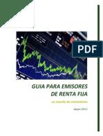 Guia Para Emisores Nacionales de Renta Fija (15.05.13) (1)