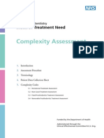 Complexity Assessment