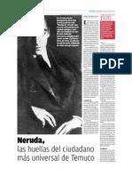Datos de Neruda