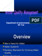 04.2006water quality management and fluorosis