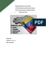 República Bolivariana de Venezuela Marcos (1)