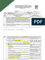 5° C Español-Formato de registro