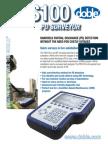 6 PDS100 Brochure