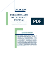 Brochure CorporaCION