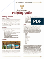 Mm Painting Guide