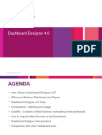 Dashboard Designer 4 0
