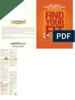 CHI Leaflet_24812 CS.ai Complete Health Insurance Brochure