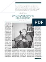 Pablo Macera - Alfredo Torero UN GRAN PERUANO DEL SIGLO XX