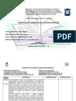Diario de Campo Del 9-13 de Junio de 2014.