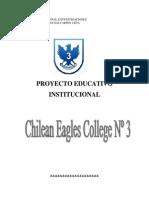 Sociedad Educacional e Investigaciones Pei