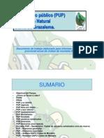 2 Plan de uso Publico 2009 PARQUE DE GRAZALEMA