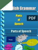 Parts of Speech 1