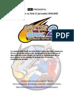 Cvs2 Instrucciones