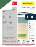 Acustcel - 300 c Grid