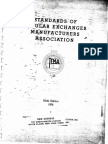 Standards of Tubular Exchanger Manufacturers Association CODIGO TEMA