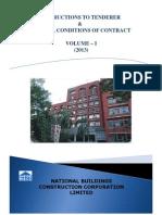 Contractor GCC 2013