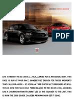 Mopar P5155611 High Performance Mechanical Camshaft