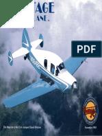 Vintage Airplane - Nov 1993